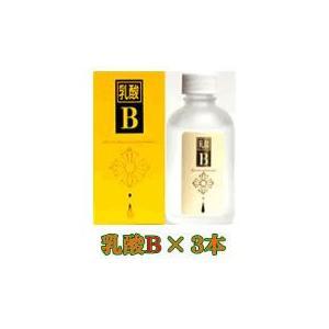 乳酸B60ml×3本|office-buran