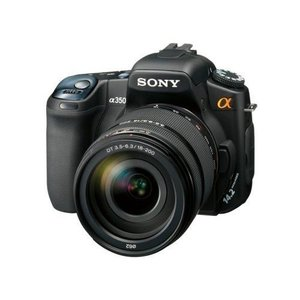 SONY α350 DT 18-200mm 高倍率ズームキット DSLR-A350H|office-create2