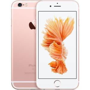 iPhone6S 32GB SIMフリー  ローズゴールド UQ 新品・未使用  残債なし Apple iPhone MN122J/A|office-create2