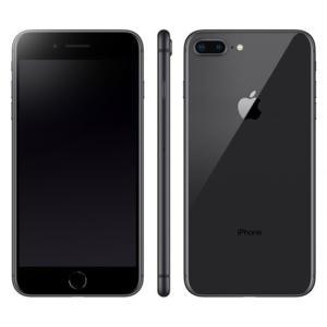 iPhone8 64GB SIMフリー  スペースグレイ AU  新品・未開封 残債なし Apple iPhone MQ782J/A  |office-create2