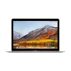 マックブック MacBook(Retina,12-inch,2017) シルバー