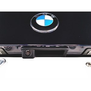 バックカメラ BMW 専用 E シリーズ CCD E60E61E82E88E90E91E92E93
