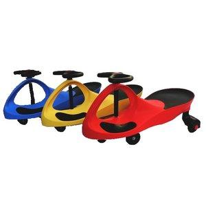 大人気 乗用玩具 スイングカー 選べるカラー3色