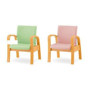 ロビーチェア ロビーベンチ 待合椅子 1人用 背あり W620 D645 H780 SH410-380 ビニールレザー張り Y-MTC-10-V office-kagg