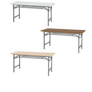 お手頃な価格でお買い求めいただけるスタンダードな折りたたみテーブルです。