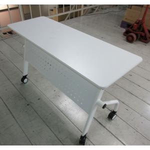 ミーティングテーブル    サイズ:W1200*D450*H720 製品コード:PDN1245NA ...