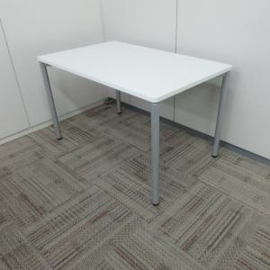 オカムラ ハイテーブル 8177シリーズ ハイテーブル ネオウッドライト|office-kagu-tops