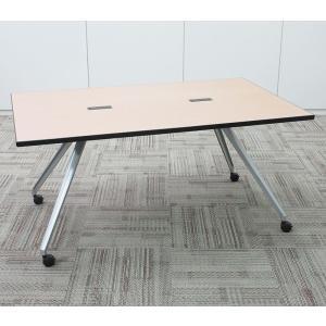 コクヨ 会議用 会議テーブル|office-kagu-tops