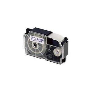 クリーニングテープ XR-18CLE 18mm カシオ計算機