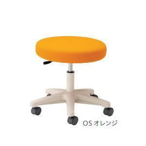 ノーリツイス 環境ソフトスツール・ラージクッション 患者用椅子 キャスター脚 BA-13□ 【送料無料】|office