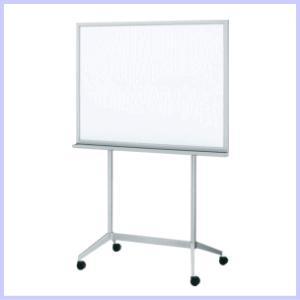 コクヨ デザインホワイトボード 片面タイプ W1200×D600×H1800ミリ BB-K834WN 【送料無料】 office
