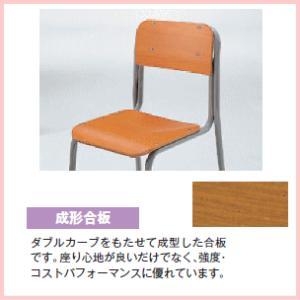 コクヨ 旧JIS固定式  学校机・椅子セット SSD-□F2N+SCH-□F2N 【送料無料・代引き不可・返品不可】|office|02