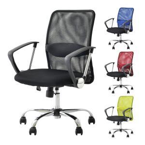 オフィスチェア パソコンチェア 腰痛 椅子 メッシュ ローバ...