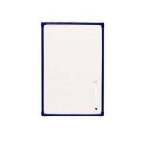 ホワイトボード 壁掛け マグネット対応 300×450mm