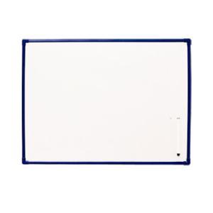 ホワイトボード 壁掛け マグネット対応 450×600mm