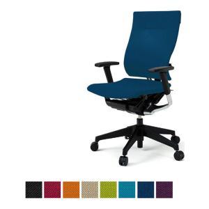 Spina/スピーナ クロスタイプ ブラックベース アジャスタブル肘付/ITO-KE-717GP-T1