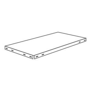 ・スリムラック用追加棚板です 商品について サイズ幅900×奥行200mm 重量1.18kg 耐荷重...