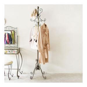 ・曲線が美しいロートアイアンデザイン、高級感のあるゴールドカラーが目を引く『Celestia(セレス...
