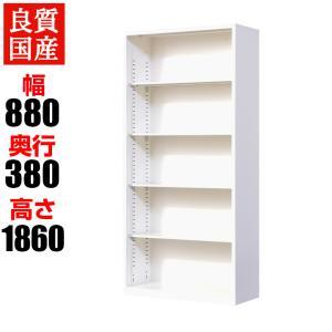 商品について サイズ外寸/幅880×奥行380×高さ1860mm 有効内寸/幅830×奥378×高さ...
