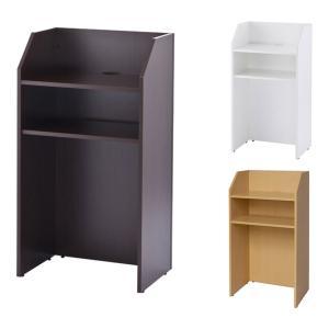 演説台 幅600×奥行400×高さ1100mm SHEN オフィス家具通販のオフィスコム