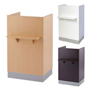 ノルム レジカウンター 幅600×奥行600×高さ1000mm SHRGC