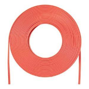 サンワサプライ 光ファイバーケーブル 200m 丸型2芯