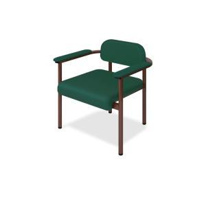 高田ベッド ソファー・チェア TB-1268-01 ホームチェアーC1 福祉施設 高齢者向け コンパ...