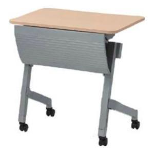 商品について サイズ幅700×奥行500×高さ720mm 重量15.4kg 入数1 仕様/素材天板1...