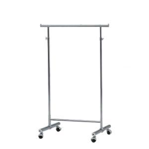 商品について サイズ幅1050×奥行510×高さ1100〜1800mm 重量6.5kg 仕様/素材本...