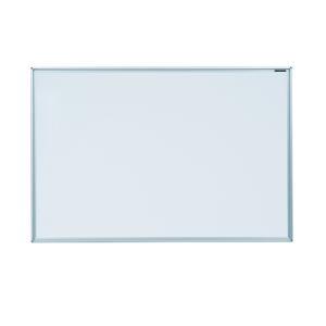 ホワイトボード 壁掛け ホーロー マグネット対応 910×610mm