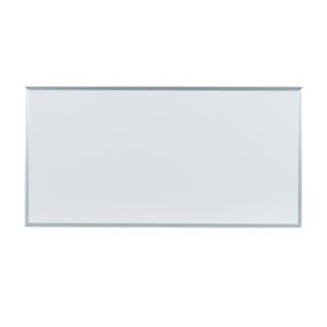 ホワイトボード 壁掛け ホーロー マグネット対応 1210×610mm