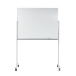 ホワイトボード 脚付き ホーロー 片面 1210×910mm UM-MH34TN|officecom