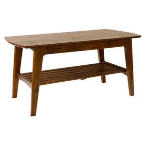ロージー センターテーブル105幅 幅1050×奥行500×高さ500mm