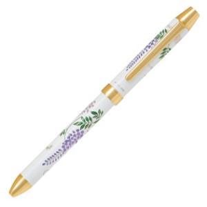 種類:多機能筆記具 ペン先:細字0.7mmボール・0.5mmシャープペンシル 方式:回転&ノック式 ...