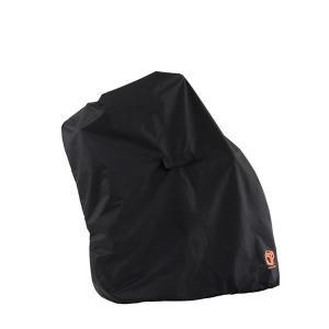 ドッペルギャンガー コンパクト輪行キャリングバッグ 自転車 収納ケース バッグ袋DOPPELGANGER DCB328-BK|officekagu