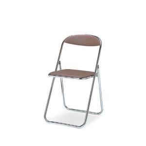 コクヨ 折りたたみ椅子 スチール脚 ビニールシート 座幅355タイプ CF-M1|officekagu
