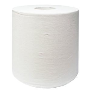 徳用トイレットペーパー イットコ ソフトシングル 芯なし 130m 1ロール 無包装 48ロール入り イトマン|officeland