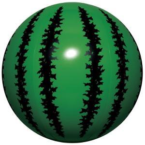 スイカビーチボール 直径40cm BBU-140 <イガラシ IGARASHI >|officeland