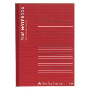 メーカー取寄せ商品【ゆうパケットなら送料190円(税込)】プラス(PLUS)ノート ノートブック 6...