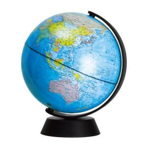 デビカ グローバ地球儀20 073012|officeland