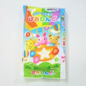 サンフレイムジャパン 軽い紙粘土 150g 500-2466 5002466|officeland
