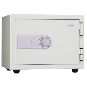 日本アイ・エス・ケイ(旧キング工業) 耐火金庫 KMX-20SDA オフホワイト officeland