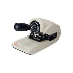 マックス MAX ロータリーチェックライター RC-150S RC90005|officeland