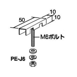 コクヨ<KOKUYO> S保管庫連結金具 PE-J6(PEJ6)|officeland