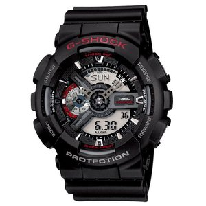 カシオ(CASIO) G-SHOCK 電池式 GA-110-1AJF|officeland