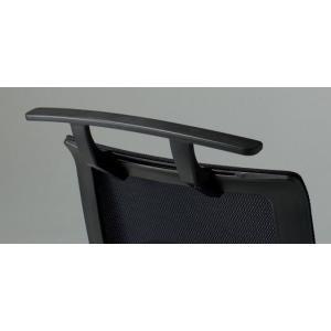 コクヨ<KOKUYO> Advanced Chair(次世代OAチェア) AIRFORT<エアフォート>用オプションパーツ ハンガー CRH-G2300 officeland