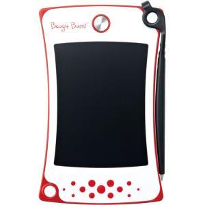 KING JIM<キングジム> 電子メモパッド ブギーボード「Boogie Board」 JOT4.5 赤 BB-5アカ 4.5インチLCD|officeland