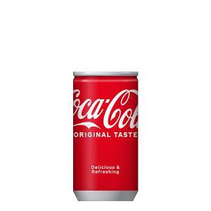 コカ・コーラ160ml缶 30本入り 1ケース 30本 officeland