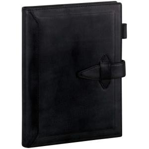 レイメイ藤井 ダ・ヴィンチ グランデ ロロマクラシック A5サイズシステム手帳 DSA3010B ブラック|officeland