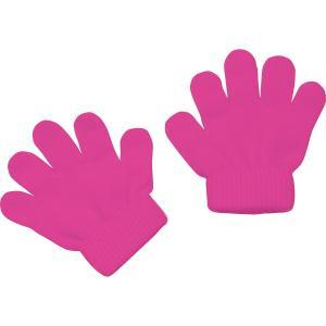 Artec(アーテック) ミニのびのび手袋 蛍光ピンク #2119...